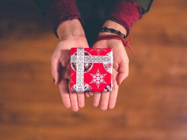 Подарочная акция фирмы «1С» «Зима подарков 1С:ИТС» 2019